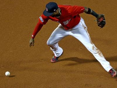 Game 1 slog a sign nothing is certain in Astros-Red Sox ALCS