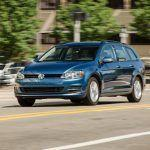 2017 Volkswagen Golf Sportwagen - In-Depth Review