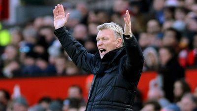 Manager David Moyes resigns from Sunderland after relegation