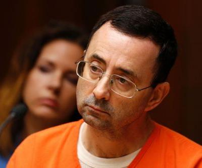 Perv gymnastics doctor now expected to plead guilty in sex-assault case