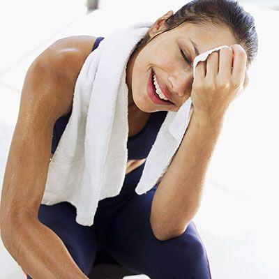 5 Biggest Mistakes People Make With Food and Exercise