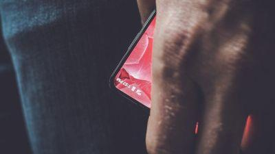 Android co-founder's new phone reveal teased for Tuesday