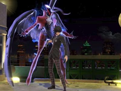 Here are the full Smash Ultimate 3.0 patch notes, including fighter changes