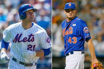 Yankees sound serious about landing two Mets