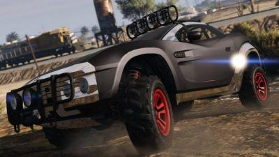 Grand Theft Auto 6 May Possibly Be In Development