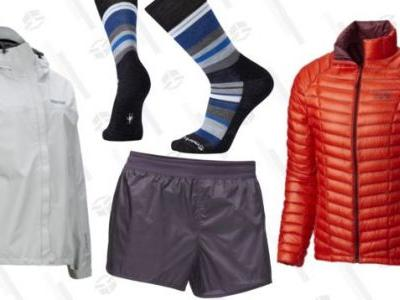 REI Outlet's Latest Markdowns Include a Bunch of Our Favorites