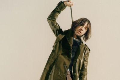 Acne Studios' 2017 Pre-Fall Collection Lets You Dress Like a Counter-Culture Rockstar