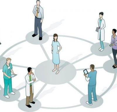 How are healthcare leaders working to change consumer behavior?