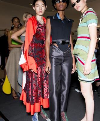 Y/ Project: Ready-To-Wear SS19