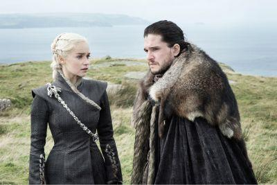 Four arrested in India for leaking 'Game of Thrones' episode