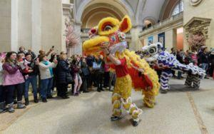 Metropolitan Museum Of Art Goes Canine Crazy To Celebrate The Year Of The Dog