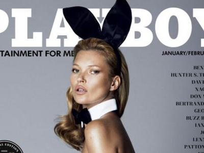 13 of 'Playboy''s Most Iconic Fashion Covers Through The Years