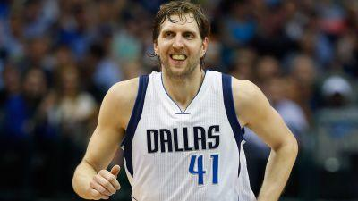 Mavericks reportedly offering Dirk Nowitzki new contract, will decline player option