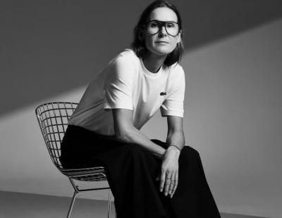 Lacoste announces Louise Trotter as its new Creative Director