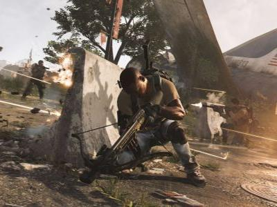 Division 2 managing director calls PC platform 'extremely healthy,' even with Epic Games Store exclusivity