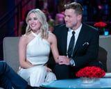Colton Ended His Season of The Bachelor With a Bang , and Fans Have a Lot to Say