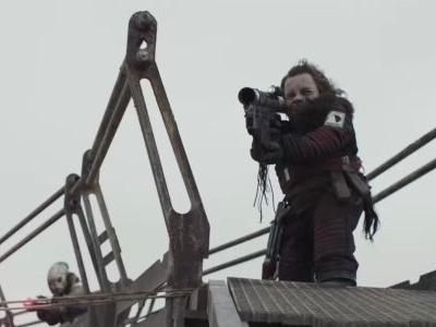 Warwick Davis Actually Played A Lot More Roles In Solo Than We Realized