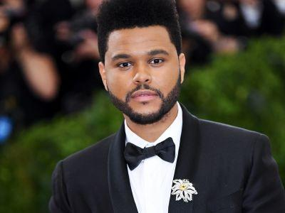 The Weeknd's New $20-Million Mansion Is Basically A Resort