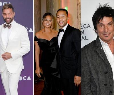 All the celebrities considering leaving the country if Trump is re-elected