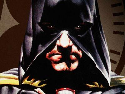 The Stargirl TV Show Has Cast Its Hourman And More