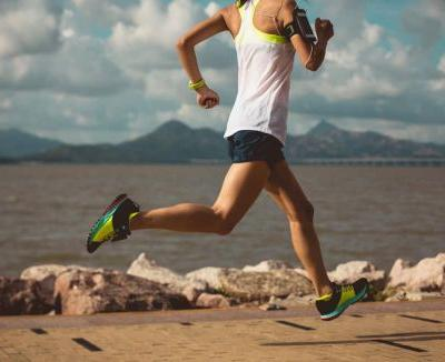 Can Resistance Training Make You a Better Runner?