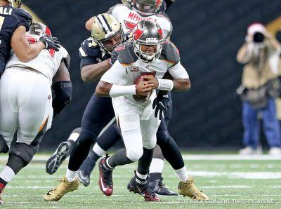 New Orleans Saints have no All-Pro players for third straight year