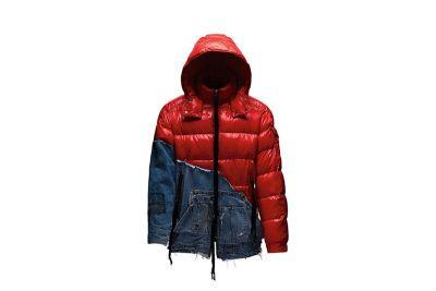 """Moncler & Greg Lauren Unveil More Items From Its """"COLLIDE"""" Collaborative Collection"""