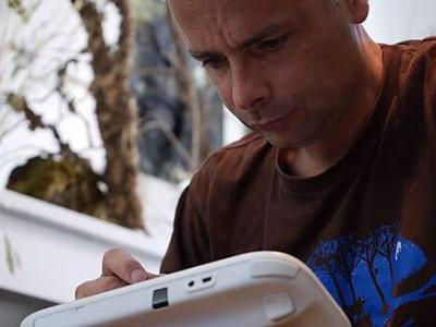 Michel Ancel announces his retirement from the gaming industry