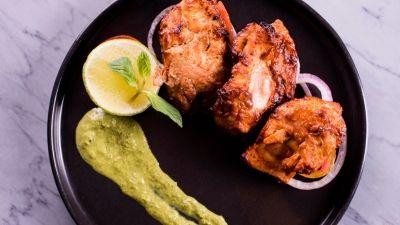 Kebab, Biryani and Beer Nights at Cur8 at Four Seasons Hotel Bengaluru