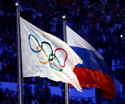 Russia banned from 2020 Olympics, 2022 World Cup over doping scandal