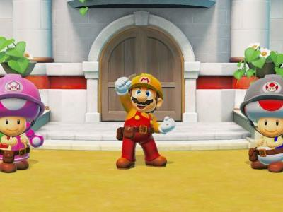 Check out the Destructoid community's Super Mario Maker 2 levels