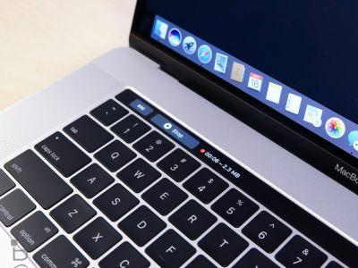Upcoming MacBook Pro update to feature Kaby Lake, 32GB of RAM