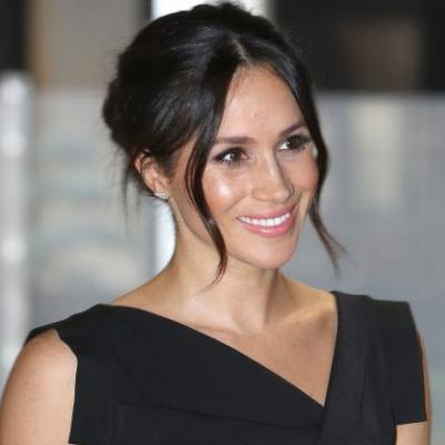 Mark Your Calendars! Meghan Markle Will Be Making Her First Solo Royal Outing This Month