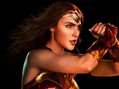 Wonder Woman 2 Will Be First to Adopt New Anti-Sexual Harassment Guidelines