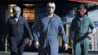Grand Theft Auto V Tops 80 Million Units Sold