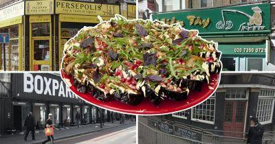 10 of the best vegan-friendly London places that you can visit with your non-vegan friends