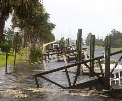 Are Waffle Houses In Florida Open After Hurricane Michael? The Storm Got Pretty Bad