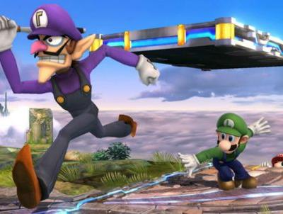 Amazingly, Super Smash Bros. boss Sakurai says that he comes up with a lot of the assist trophies himself