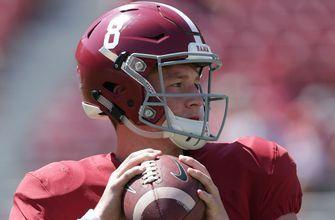 Former 5-star recruit Blake Barnett transfers to USF, eligible to play immediately