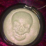 This Skull Highlighter Will Brighten Up Even the Darkest of Souls