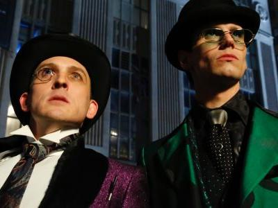 Gotham Series Finale Trailer: The End Of Batman's Beginning