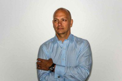 Tony Fadell Talks Original iPhone's Business Model 'Disaster', Amazon Echo, and Self-Driving Cars