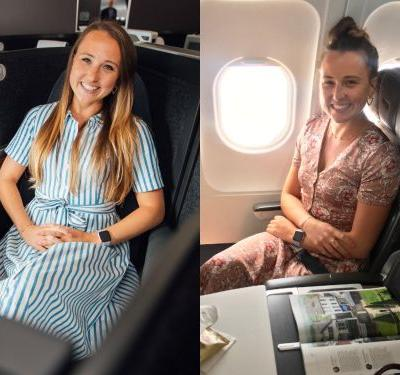 I flew in British Airway's brand new long-haul business class suites followed by the short-haul equivalent the day after, and I have no idea why anyone pays for the latter