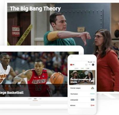You Can Now Stream YouTube TV On Firefox