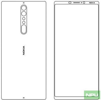 Nokia smartphone with bigger display than Nokia 8 in works, hint HMD Reps in Russia