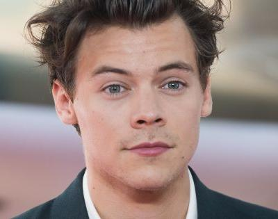 "Harry Styles' ""Adore You"" Lyrics Are So, So Romantic"