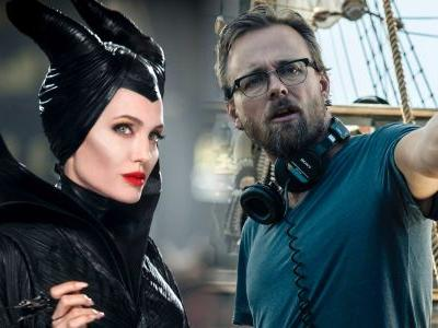 Maleficent 2 Recruits Pirates 5 Director, Starts Filming in 2018