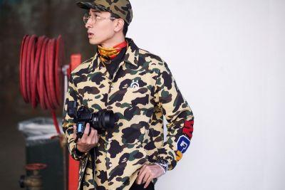 Streetsnaps: Sydney Fashion Week 2017 Brought out Fashionistas in BAPE, Balenciaga, Supreme & More
