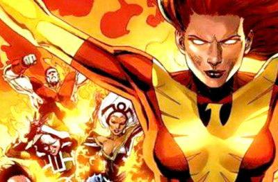 The Real Jean Grey Will Return in New X-Men ComicFor the first