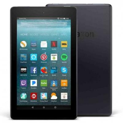 Amazon's latest sale includes Fire tablets and Kindle ebook readers